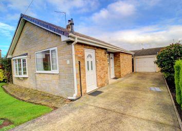 Thumbnail 2 bed bungalow for sale in Kingston Drive, Norton, Malton