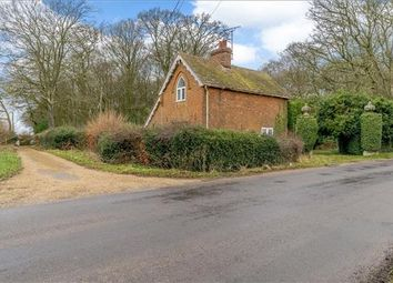 Thumbnail 2 bed detached house for sale in Greenfield, Watlington, Oxfordshire