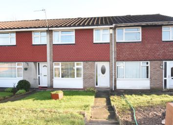 3 bed terraced house for sale in Bromford Drive, Bromford Bridge, Birmingham B36