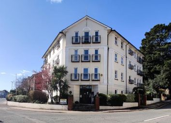 Thumbnail 3 bed flat for sale in Torquay Road, Paignton, Devon