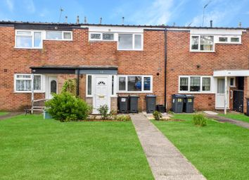 Thumbnail 3 bed terraced house for sale in Rutters Meadow, Quinton, Birmingham