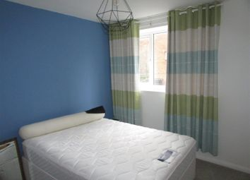 Thumbnail 3 bed flat for sale in Marlborough Grange, Leeds