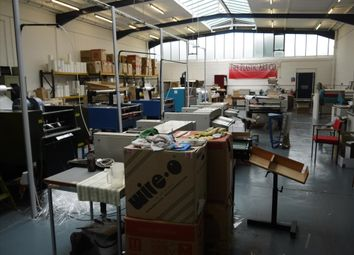 Thumbnail Light industrial for sale in Wholesale, Supply & Mfrs LS11, West Yorkshire