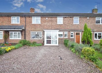 Thumbnail 3 bedroom terraced house for sale in Needwood Grove, West Bromwich, West Midlands