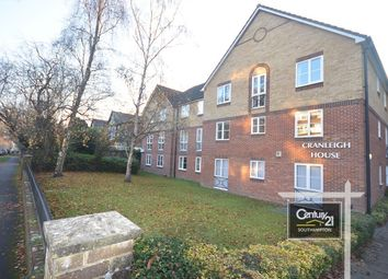 Thumbnail 1 bed flat to rent in Cranleigh House, 28 Westwood Road, Southampton, Hampshire