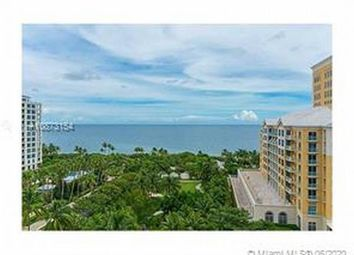 Thumbnail Property for sale in 445 Grand Bay Dr # 1009, Key Biscayne, Florida, United States Of America