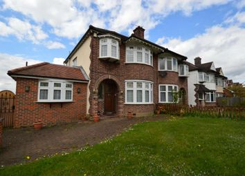 Thumbnail 3 bedroom semi-detached house to rent in Great North Road, High Barnet