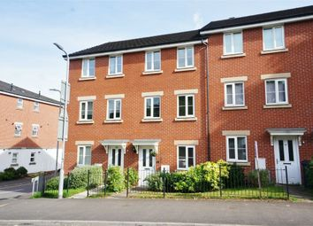 Thumbnail 3 bed town house for sale in Roman Way, Caerleon, Newport
