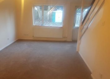 Thumbnail 2 bed end terrace house to rent in Bramble Avenue, Conniburrow, Milton Keynes, Buckinghamshire