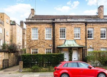 Thumbnail 4 bedroom property to rent in Upper Cheyne Row, Chelsea