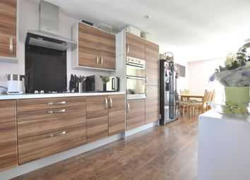 Thumbnail 3 bed terraced house for sale in Gainsborough Road, Walton Cardiff, Tewkesbury, Gloucestershire