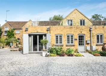 Thumbnail 4 bed semi-detached house for sale in Dudswell Mill, Wharf Lane, Dudswell, Berkhamsted
