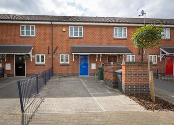 Thumbnail 2 bed terraced house for sale in Queensland Close, London