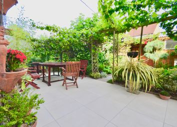 Thumbnail 4 bed terraced house for sale in Donnybrook Road, Streatham