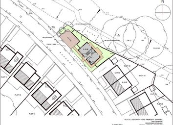 Thumbnail Land for sale in Ladysmith Road, Treboeth, Swansea