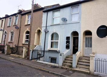 Thumbnail 1 bed flat for sale in Lower Range Road, Gravesend