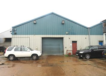 Thumbnail Warehouse to let in North End Road, Wembley