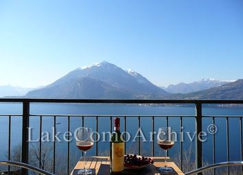 Thumbnail 1 bed apartment for sale in Varenna (Perledo), Lake Como, 23829, Italy
