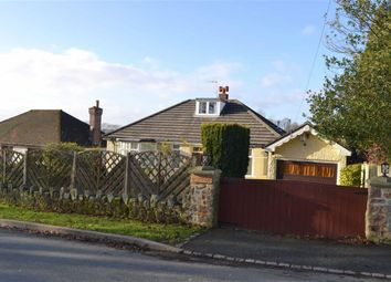 Thumbnail 3 bed detached bungalow for sale in Denford Road, Longsdon, Stoke-On-Trent