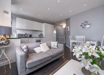 Thumbnail 2 bed flat for sale in Arlesford Road, Clapham, London