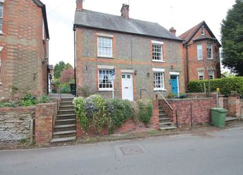 Thumbnail 2 bed semi-detached house to rent in Priory Road, Wantage