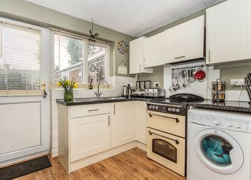 Thumbnail 3 bed detached house for sale in Ambleside Road, Bedworth