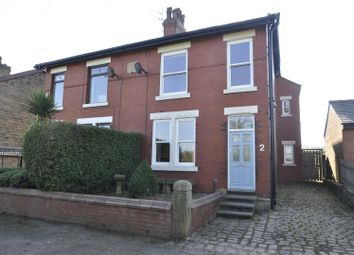 4 bed semi-detached house for sale in Carr House Lane, Hollingworth, Hyde SK14