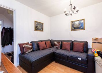 Thumbnail 4 bed property for sale in Camberwell New Road, Oval