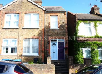 1 bed maisonette for sale in Glenville Avenue, Enfield, Middlesex EN2