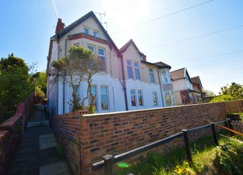 Thumbnail 2 bed flat for sale in Warren Drive, New Brighton, Wirral