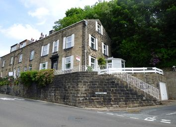 Thumbnail 5 bed end terrace house for sale in Springwood House, Hebden Bridge