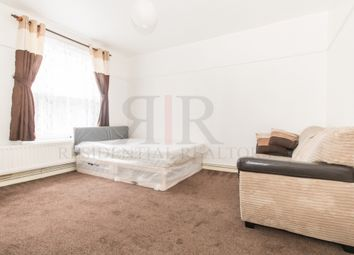 Thumbnail 3 bed flat to rent in Martin House, Falmouth Road, London