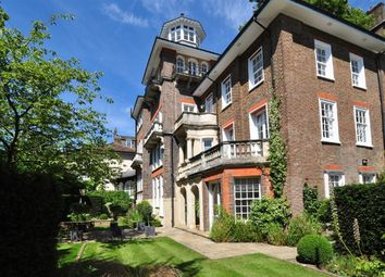 Thumbnail 4 bed terraced house to rent in Frognal, Hampstead