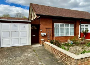 Woodrush Close, Beanhill, Milton Keynes MK6. 4 bed bungalow for sale