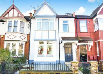 Thumbnail 4 bed terraced house for sale in Oxford Road, Harrow, Middlesex