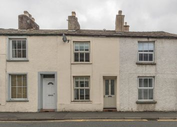 Thumbnail 1 bed terraced house for sale in Ann Street, Kendal