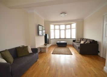 Thumbnail 3 bed semi-detached house to rent in Fairfield Crescent, Edgware HA8, Middlesex