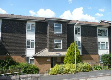 Thumbnail 2 bed flat to rent in Melrose Walk, Basingstoke