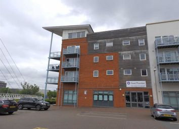 Thumbnail 3 bed flat to rent in Compair Crescent, Ipswich, Suffolk