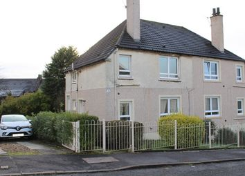 Thumbnail 1 bed flat to rent in Cecil Street, Coatbridge
