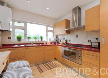 Thumbnail 2 bedroom flat to rent in Cavendish Road, Kilburn, London