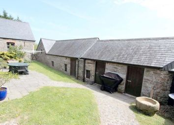 Thumbnail 3 bedroom barn conversion to rent in Modbury, Ivybridge