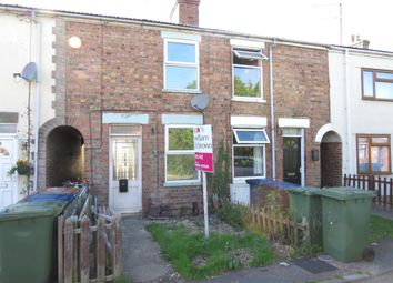 Thumbnail 3 bedroom terraced house for sale in Horseshoe Terrace, Wisbech