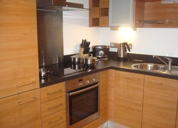 Thumbnail 1 bed flat to rent in The Boulevard, Leeds