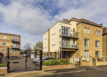 Thumbnail 1 bed flat for sale in Hartington Road, London