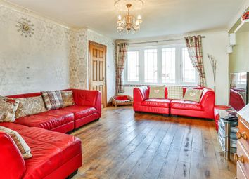 Thumbnail 3 bed semi-detached house for sale in East Lane, Stainforth, Doncaster