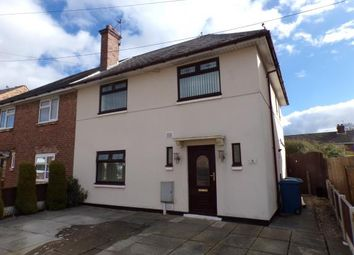Thumbnail 3 bed semi-detached house for sale in Bellairs Road, Liverpool, Merseyside
