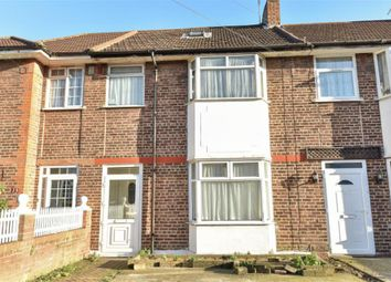 Thumbnail 3 bed terraced house for sale in Braid Avenue, Acton, London