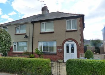 3 bed semi-detached house for sale in Bodtegwel Terrace, St. George, Abergele LL22