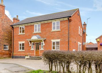 Thumbnail 5 bed detached house for sale in Hillmorton, Rugby, Warwickshire